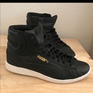 Puma Shoes | Puma Vikky Mid Winter Gtx
